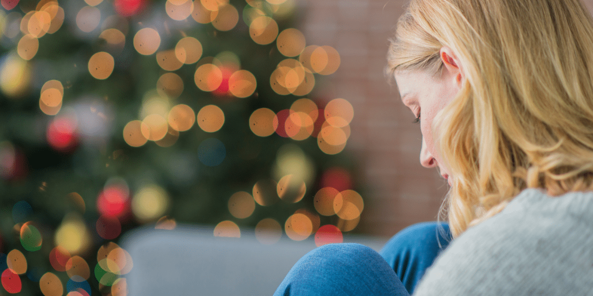5 Tips To Beat Holiday Depression